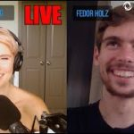 PokerNews Podcast LIVE with the Legend Fedor Holz